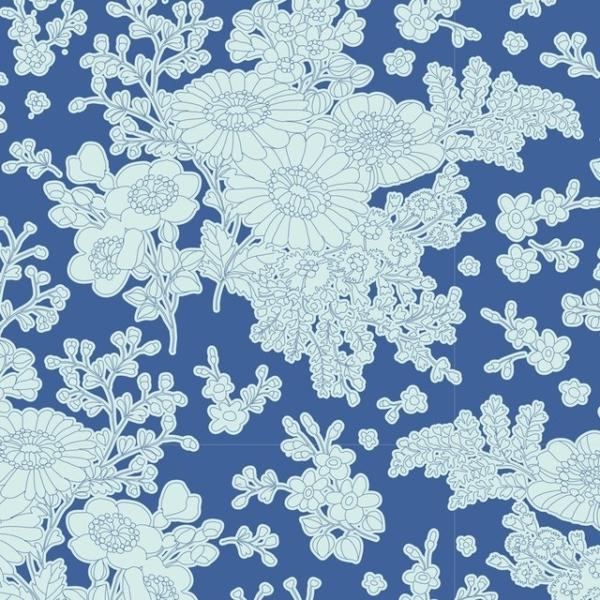 Tilda Sunkiss Imogen Blue
