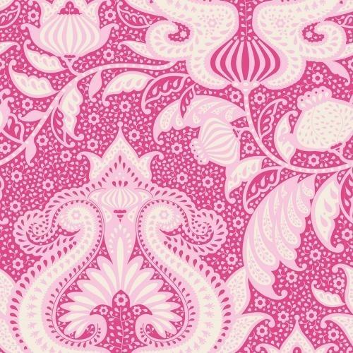Tilda Sunkiss Ocean Flower Pink