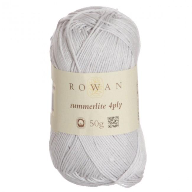 Rowan Summerlite 4ply - 418 Washed Linen