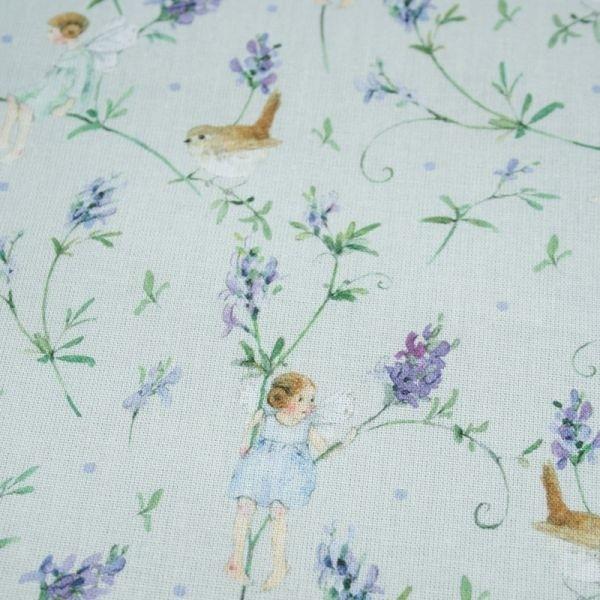 Lavendelelfen von Daniela Drescher