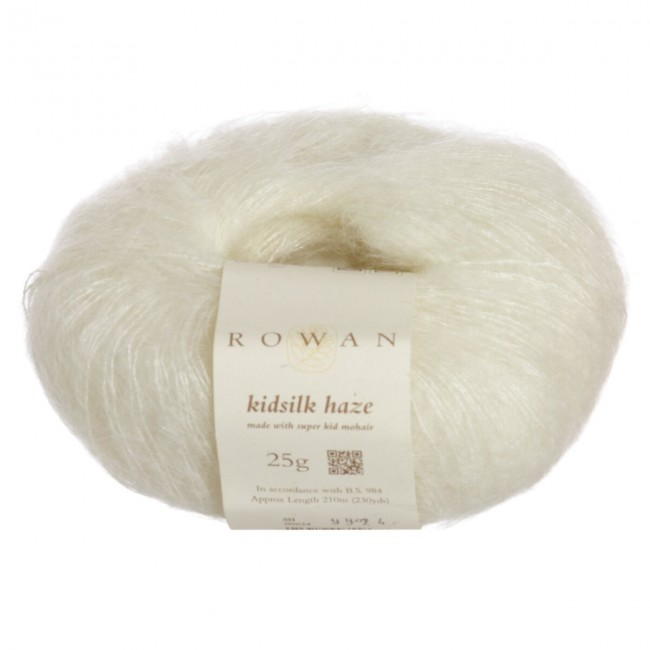 Rowan Kidsilk haze - 634 Cream