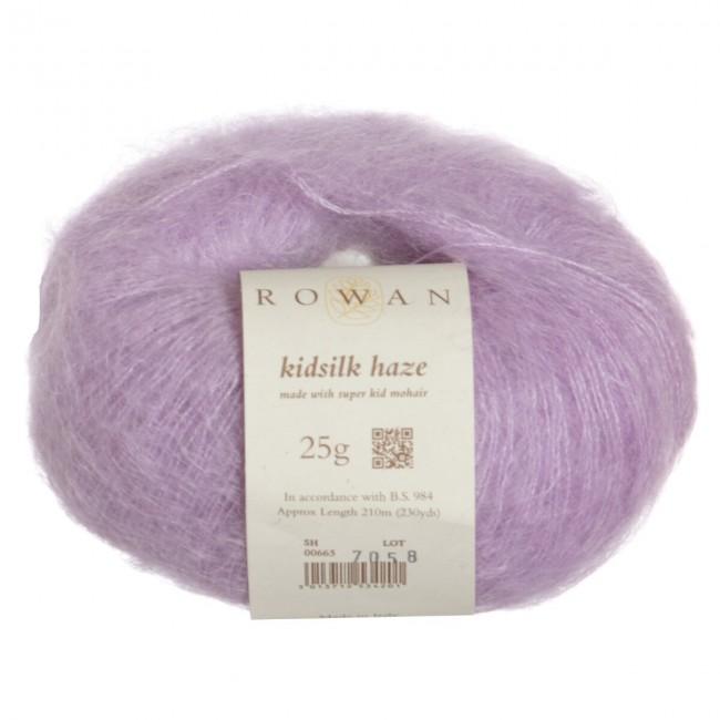 Rowan Kidsilk haze - 669 Hibiscus