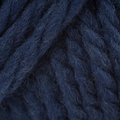 Rowan Big Wool - 26 Blue Velvet