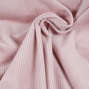 Cord rosa Baumwolle