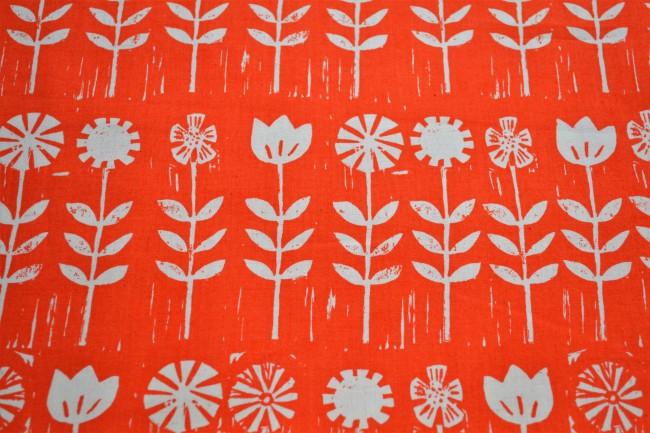 Patchworkstoff Cotton+Steel Wildflower Sun