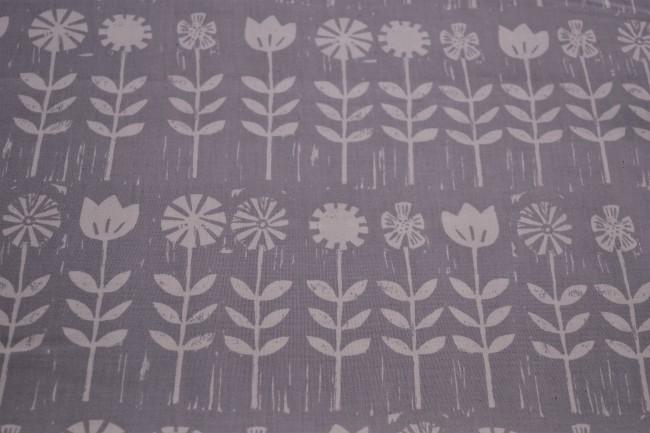 Patchworkstoff Cotton+Steel Wildflower Stone