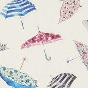 Beschichtete Baumwolle Regenschirme