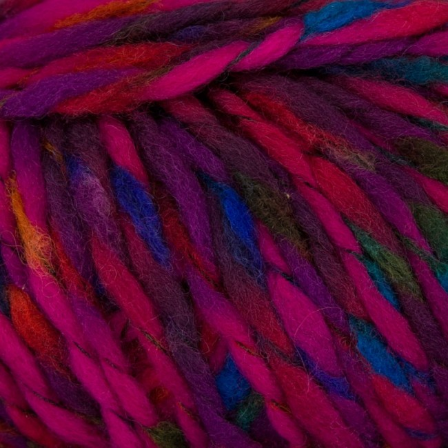 Rowan Big Wool Colour - 00102