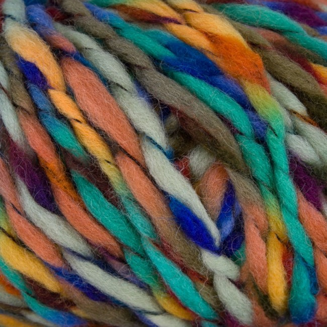 Rowan Big Wool Colour - 00101