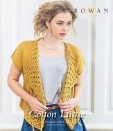 Rowan Cotten Lustre - 00375