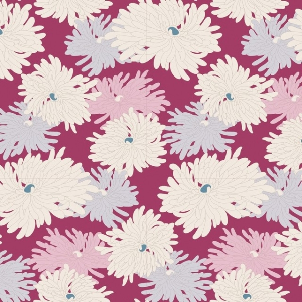 Tilda Cottage Collection Minnie Plum