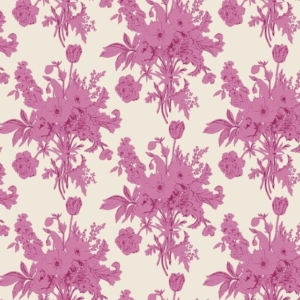 Tilda Cottage Collection Botanical Plum