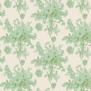 Tilda Cottage Collection Botanical Sage
