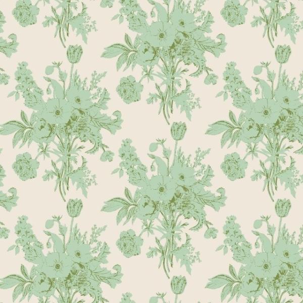 Tilda Cottage Collection Botanical Sage